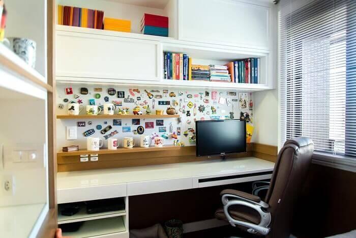 Home office para mulheres